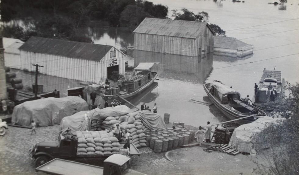 Enchente de 1941