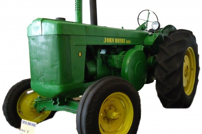 JohnDeere R 1950